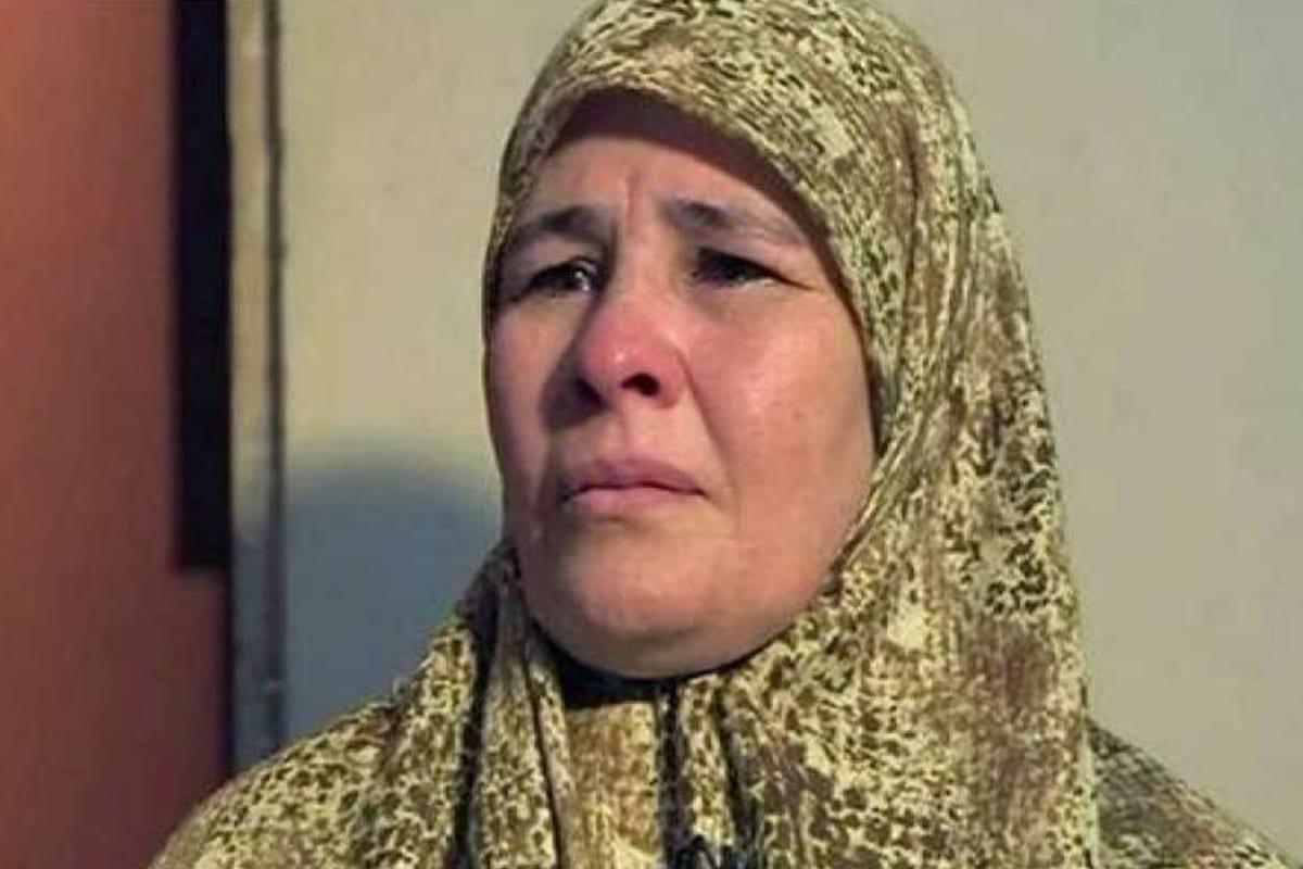 Umm Zubeida: Why is Egypt punishing me for searching for my daughter