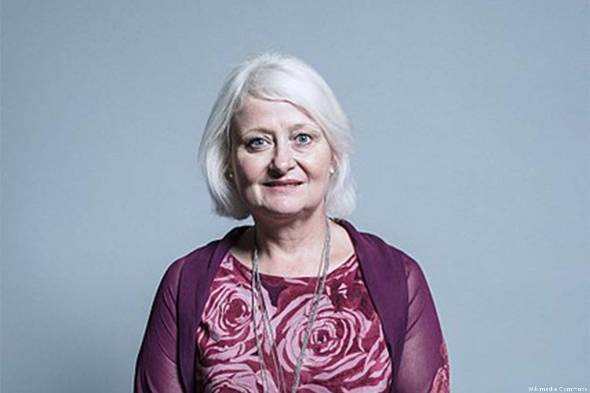 Labour MP Siobhan McDonagh [Wikimedia Commons]