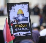 Jordanian MPs quarrel during session on Jerusalem