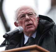 Trump lied to us about Yemen war, says Sanders