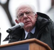 Bernie Sanders posts video citing Israel's 'apartheid-like' policies