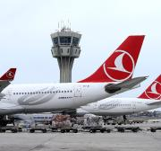 Turkish Airlines ready to boost tourism in Palestine