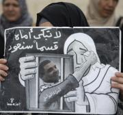 Palestinian prisoners need our attention before they die