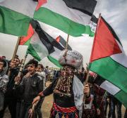 Arab Emancipation and the Liberation of Palestine