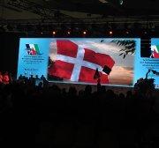 Faroe Islands defies Denmark to recognise Jerusalem as Israel's capital