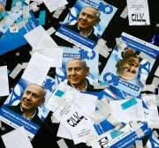 The Likud Conspiracy: Israel in the throes of a major political crisis