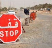 Tunisia announces reopening of border crossings with Libya