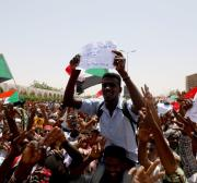 Sudan protest groups call for strikes