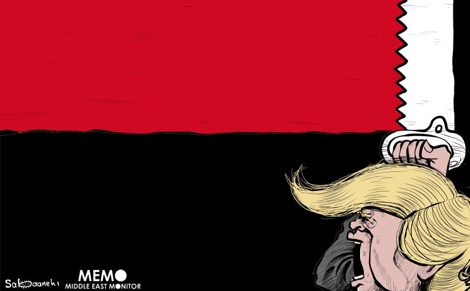 Trump's peace conference in Bahrain