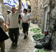 Oppression and racism: The main determinants of Jewish immigration