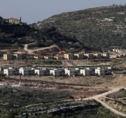 Israel army lawyers say Jews should be allowed to buy private land in West Bank