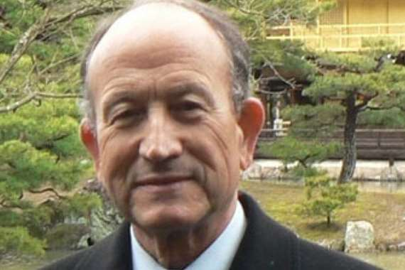 Tunisia's former interior minister, Abdallah Kallel