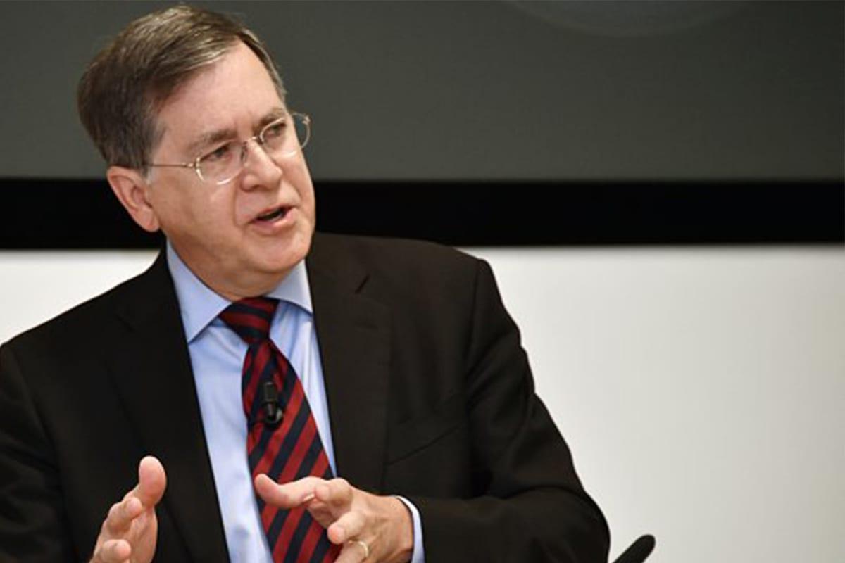 US Ambassador to Turkey, David Satterfield [Heinrich-Böll-Stiftung/Wikipedia]