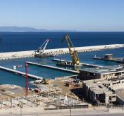 Morocco's Tangier port to become Mediterranean's largest