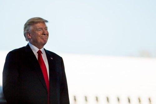 US President Donald Trump in Carolina, US on 17 February 2017 [North Charleston/Flickr]