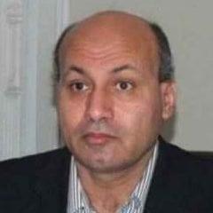 Mostafa Abdelsalam
