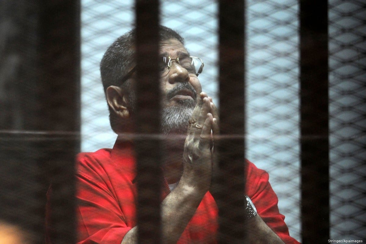 Egypt – Middle East Monitor