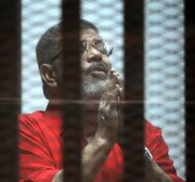 Morsi's death was probably an 'arbitrary assassination with the consent of the state'