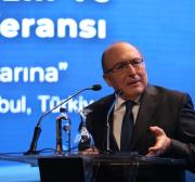 Turkey's deputy tourism minister dies in car accident
