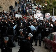 The crime rate against Arab Israelis exposes intolerable state discrimination