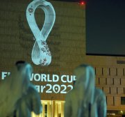 Qatar may ban unvaccinated players from 2022 World Cup