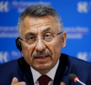 Turkey's drill ship begins operations off Cyprus