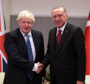 Brexit provides a win-win opportunity for Turkey and the UK