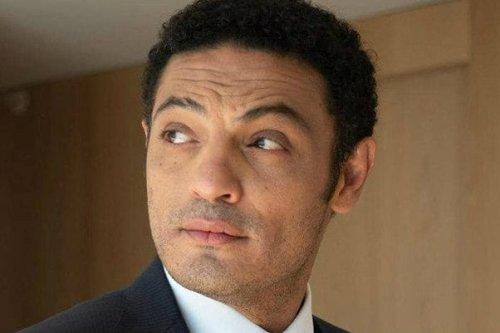 Film producer and real-estate investor Mohamed Ali Abdel Khaleq