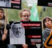 Report: Khashoggi assassins planes seized by MBS to get to Turkey