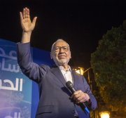 Tunisia: Ghannouchi insists 'accusing us of treason means shedding our blood'