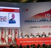 Thank you, Tunisia