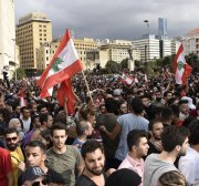 S&P downgrades Lebanon's credit rating amidst ongoing protests