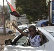 Amid economic woes Sudan's revolution hits an identity crisis