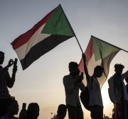US: Sudan's removal from list of terrorism sponsors will take time