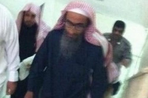 Sheikh Fahd Al-Qadi, has died in a Saudi Arabian prison on 13 November 2019 [Twitter]