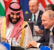 Revealed: Saudi's MBS pushed Russia to intervene in Syria conflict, despite supporting opposition
