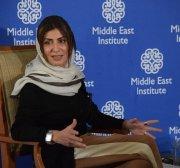 Saudi princess under house arrest for wanting reforms
