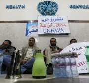 In face of US opposition, UN renews agency helping Palestinian refugees