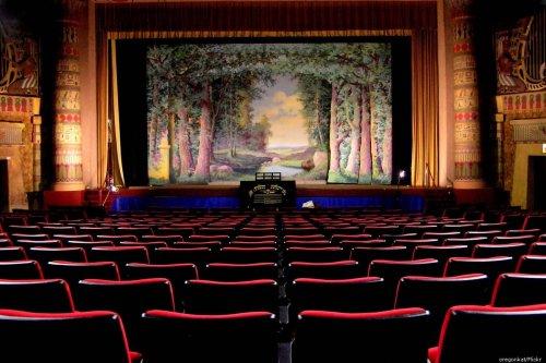 A theatre in Egypt, 16 December 2019 [oregonkat/Flickr]