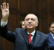 Will Erdogan's 'the world is greater than 5' help establish a new world order including Africa?