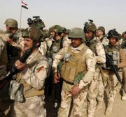 Iraqi army confirms withdrawal of foreign forces