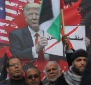 Iraq calls for Arab-Islamic position against Trump 'peace deal'