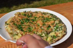 Baid o Batata (eggs and potatoes)_16