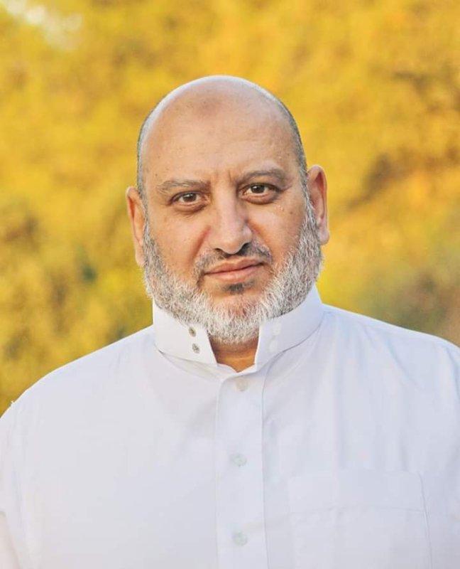 Former Minister of Local Government Issa Al-Jabari