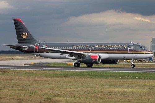 Royal Jordanian Airlines on 29 September 2012 [Wikipedia]