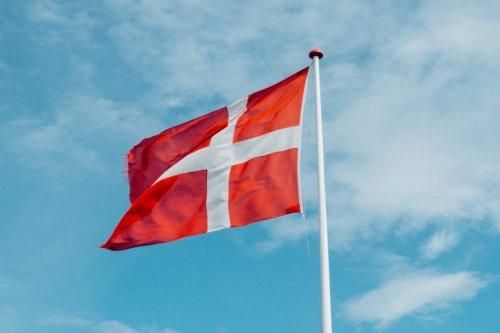Flag of Denmark [Pexels]