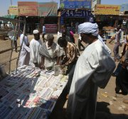 Sudan: Employees of newspaper demand authorities to lift suspension