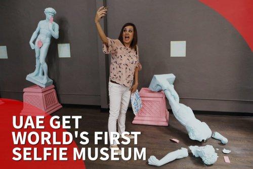 Thumbnail - Capture your perfect Instagram shot at Dubai's new selfie museum