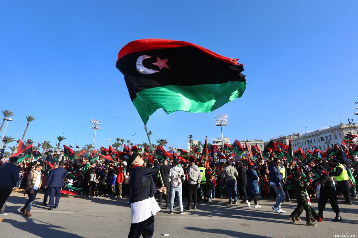 East Libya-based parliament rejects Haftar's coup