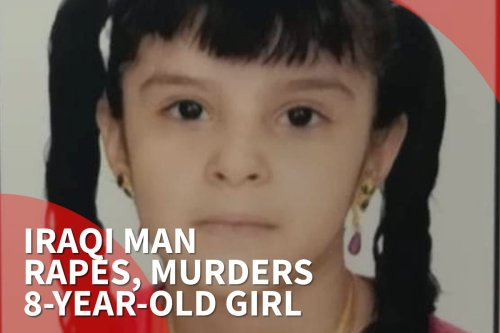 Thumbnail: Iraq man rapes, murders 8-year-old girl
